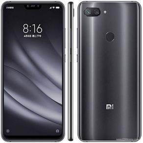 Smartphone Xiaomi Mi 8 Lite 4gb Ram Tela 6.26 64gb Camera Du