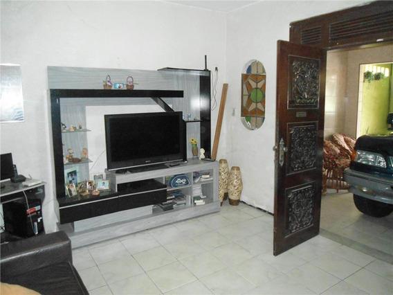 Casa Residencial À Venda, Carlito Pamplona, Fortaleza. - Ca0314