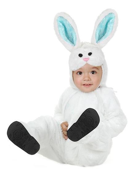 Disfraz Conejo Niño Animalito Bebé Niña Toys Halloween Tudi