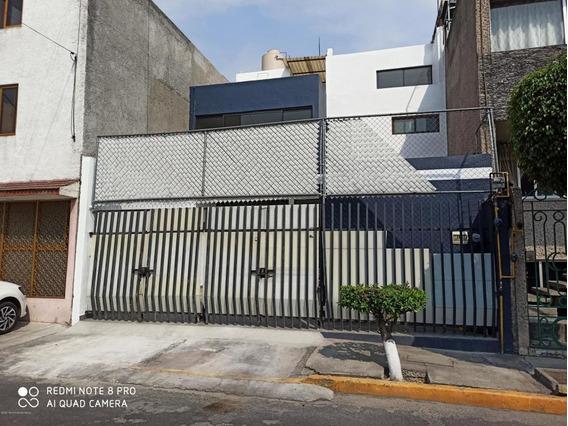Casa En Renta En Acueducto De Guadalupe, Gustavo Madero, Rah-mx-20-2165