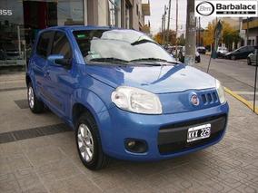 Fiat Uno Attractive Pack 5 Puertas 2011