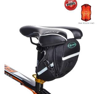 Tfy Bolso Para Sillín De Bicicleta Para Herramientas De Rep