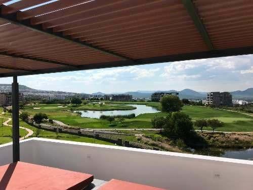 Hermoso Departamento Con La Mejor Vista Al Campo De Golf