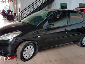 Peugeot 207 1.4 Xr Flex - 2010