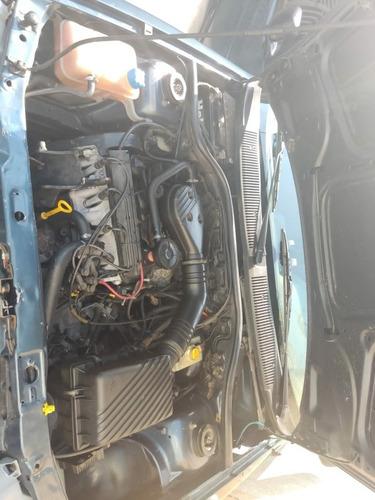 Imagem 1 de 14 de Ford Verona 1.8lgl Ford Verona Sapão