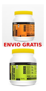 Promo Recovery 1.5kg + Hydromax 1.5kg Nutremax