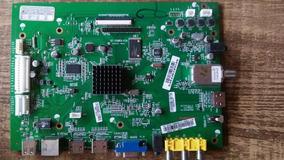 Placa Principal Tv Cce Ln39g - Gt-1326ex-e39