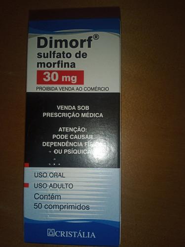 Imagem 1 de 1 de Dimorf