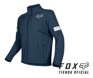 Campera Legion Softshell #21890-007 - Fox Tienda Oficial