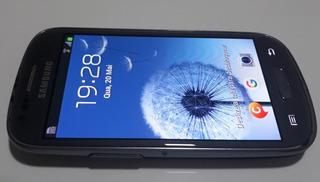 Celular Samsung Galaxy S3 Mini Gt-i8190l Usado Conservado