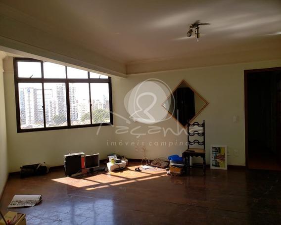 Apartamento Para Venda E Locação Na Vila Industrial Em Campinas - Ap03596 - 67777719
