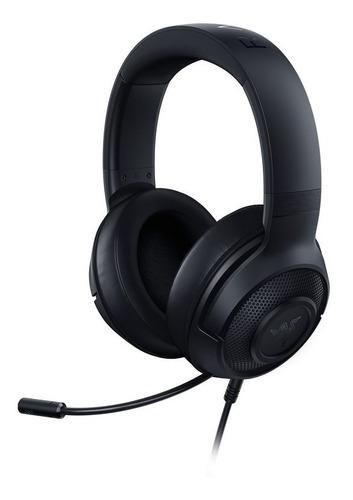 Audifono C/microf. Razer Kraken X Lite Black