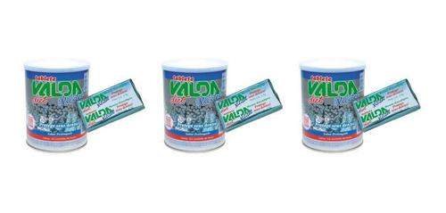Valda Diet Tablete Pote C/100 (kit C/03)