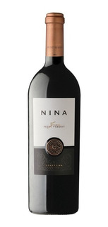 Vino Nina Gran Petit Verdot 750ml. - Envíos