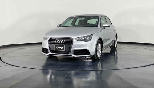 Imagen 1 de 15 de 115091 - Audi A1 2013 Con Garantía
