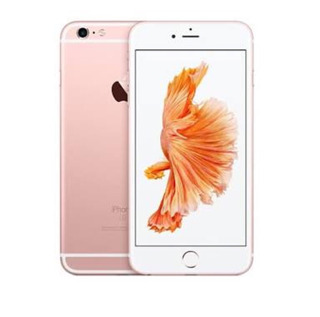 iPhone 6s Plus 64gb Novo Lacrado