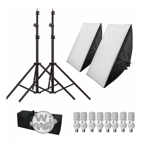 Kit De Iluminação Greika Kit Pk-sb01