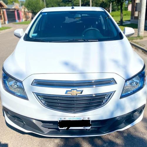 Chevrolet Ónix Ltz