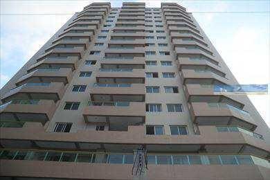 Imagem 1 de 2 de Apartamento Em Praia Grande Bairro Aviação - V2627