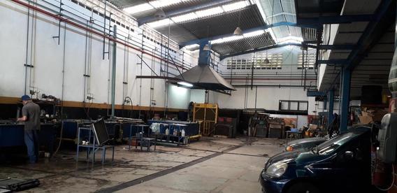 Galpón En Venta Mls #20-11491 José M Rodríguez 04241026959