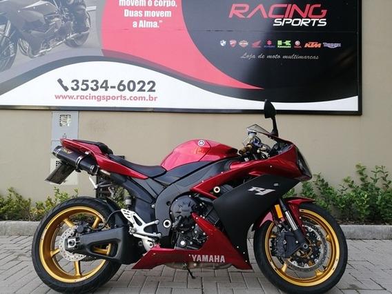 Yamaha - R1 - 2007