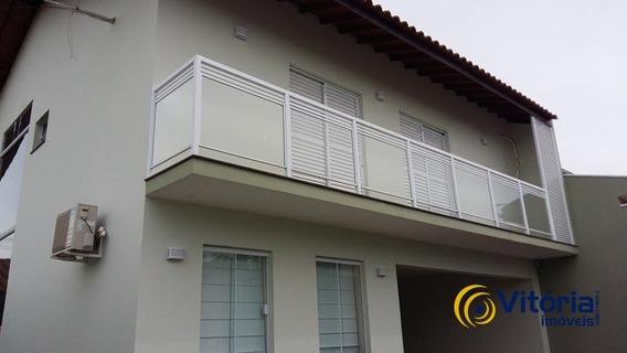 Sobrado - Planalto Paraiso - Ref: 1701 - V-v6730