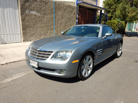 Chrysler Crossfire 2004,transmisión Manual,súper Impecable.