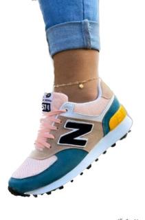 Hermosos Tenis Nacionales Nike De Hombre Y Mujer