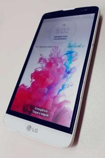 Celular Smartphone Lg L Prime Tv 8gb Com Garantia