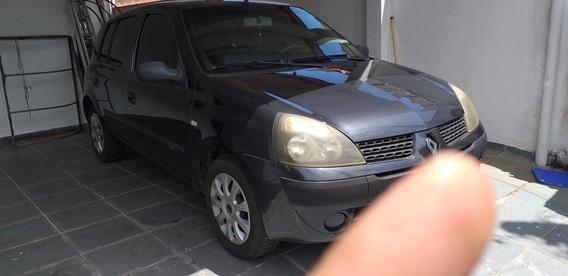 Renault Clio 1.0 16v Alizé 5p 2003