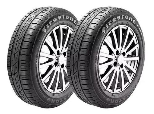 Kit X2 Neumáticos 185/65r14 86t Firestone F600
