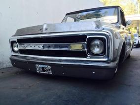 Chevrolet C-10 1969