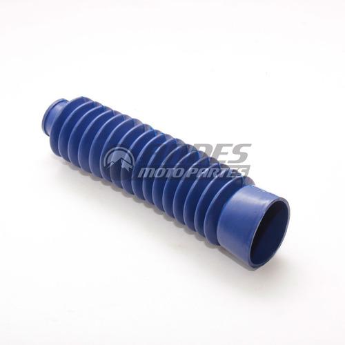 Kit Fuelles Azul Botas Honda Xr200r Usa Xr200 Xr 200