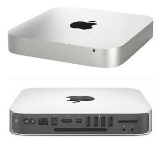 Mac Mini Core I5 8gb 1tb Mgen2ll/a En Caja + Magic Keyboard