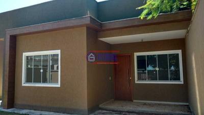 Casa De Rua-à Venda-ponta Grossa-maricá - Maca30172