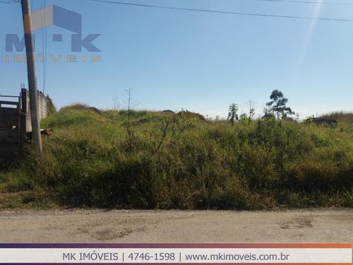 Imagem 1 de 7 de Terreno Para Venda Em Suzano, Parque Residencial Samambaia - 880_1-1656718