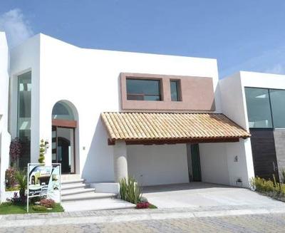 Casa Estilo Mexicano-contemporáneo 3 Rec. Con Baño