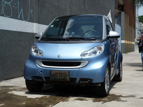 Smart Fortwo Coupe Passion Muy Economico!