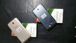 Samsung Galaxy J7 Prime 32gb Oferta De Aniversario