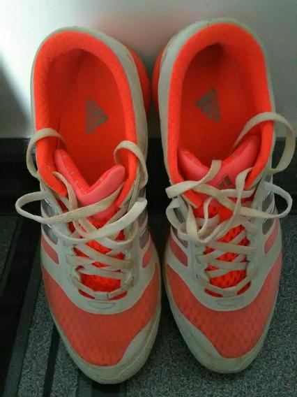 Tênis Original adidas Cosmic Ice W Running Tamanho 36
