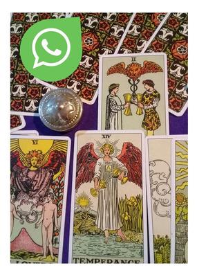 Tarot Lecturas,tiradas -1 Pregunta Gratis. Desde $150