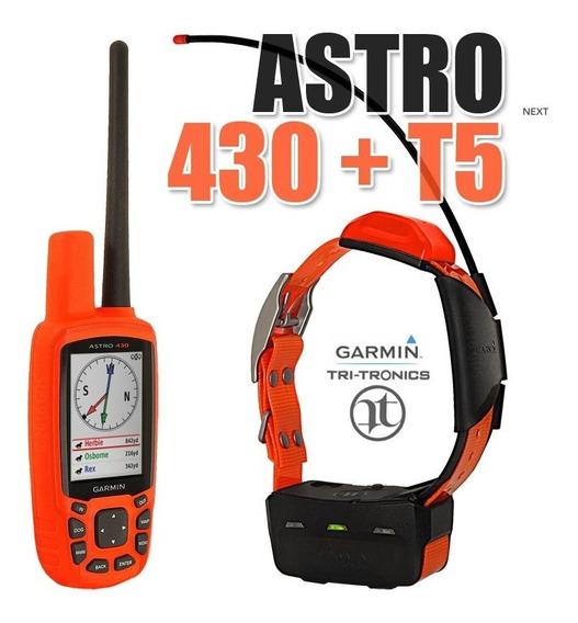 Garmin Astro 430/t 5 Rastreio De Cães