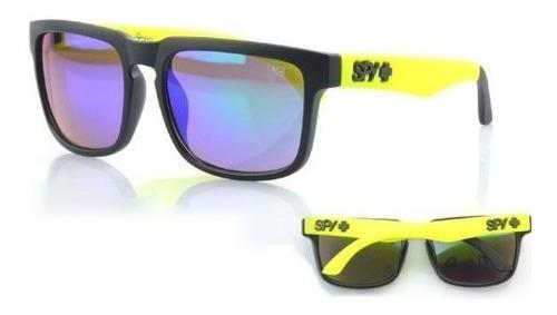 Gafas De Sol Unisex Spy Ken Block Estilo Retro Modelo 2