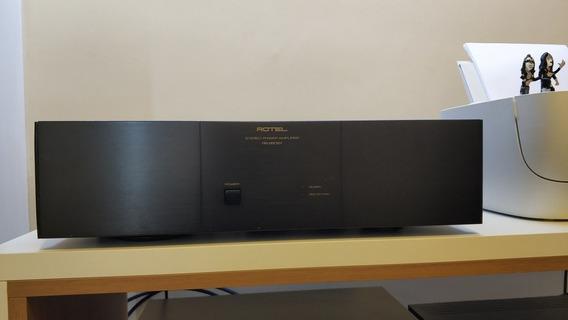 Amplificador Rotel 990bx