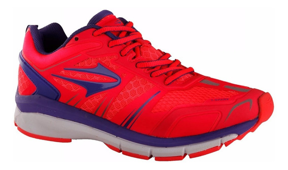 Zapatillas Topper Lady Propel Running - Talles 35 Al 40