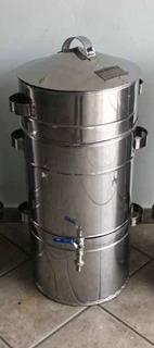 Panela Extratora Para Sucos Capacidade 20 Kg