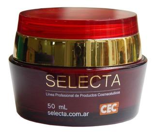 Crema Facial Liposomada Con Células Madre X 50 Ml - Selecta
