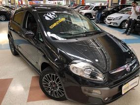 Fiat Punto 1.8 Sporting ** C/ Teto Solar ** Faz Sem Entrada