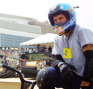 Bmx, Bicicleta Bmx, Video De Bmx( Ryan Nyquist Y Dave Mirra