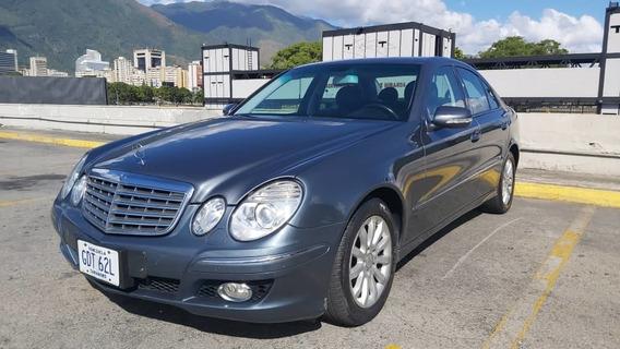 Mercedes-benz Clase E E350